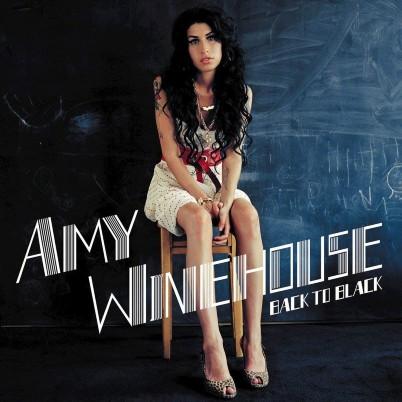 Back to Black Amy Winehouse plano crítico jazz álbuns favoritos