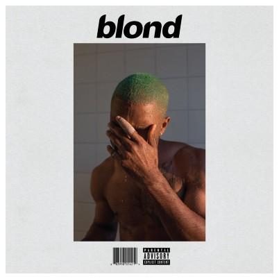 Blonde Frank Ocean plano crítico