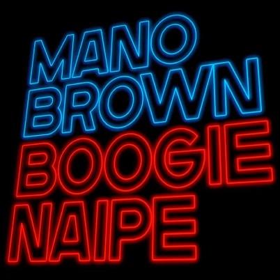 Boogie Naipe Mano Brown plano crítico
