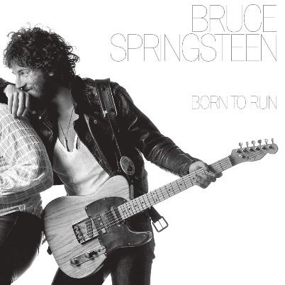 Born To Run Bruce Springsteen plano crítico