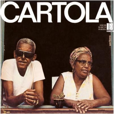 Cartola II Cartola plano críticoCartola II Cartola plano crítico