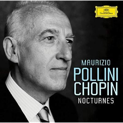 Chopin_ Nocturnes Maurizio Pollini plano crítico
