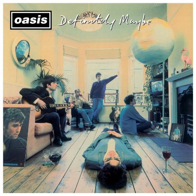 Definitely Maybe Oasis plano crítico