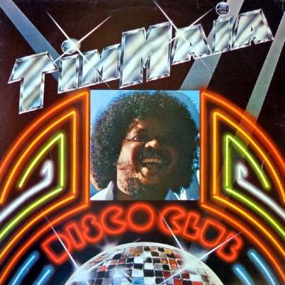 Disco Club Tim Maia plano crítico