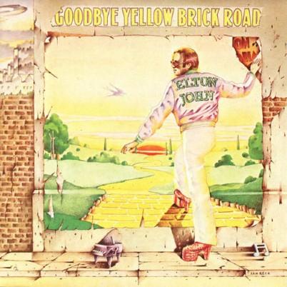 Goodbye Yellow Brick Road Elton John plano crítico