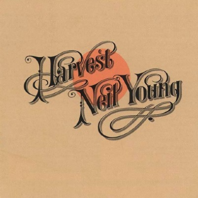 Harvest Neil Young plano crítico