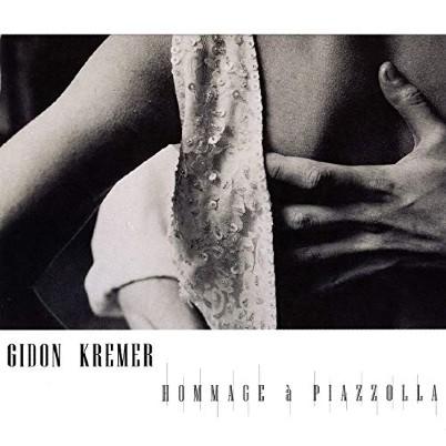 Hommage à Piazzolla Gidon Kremer plano crítico