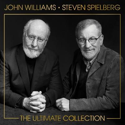 John Williams & Steven Spielberg: The Ultimate Collection John Williams + Boston Pops Orchestra