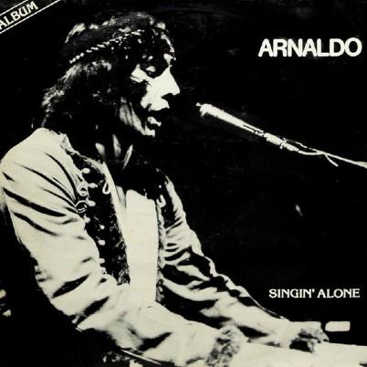 Singin' Alone Arnaldo Baptista