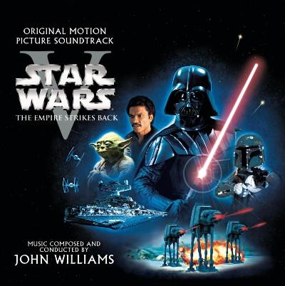 The Empire Strikes Back trilha sonora plano crítico