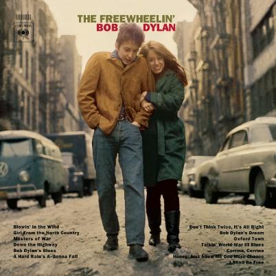 The Freewheelin' Bob Dylan Bob Dylan plano crítico