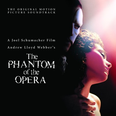 The Phantom of Opera Andrew Lloyd Webber plano crítico