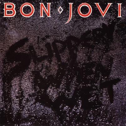 bon jovi slippery when wet plano crítico álbum
