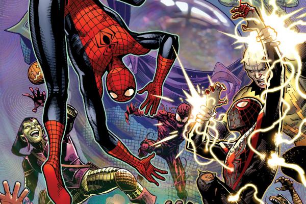 homens-aranha